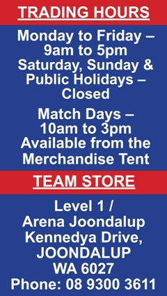 Trading Hours Banner