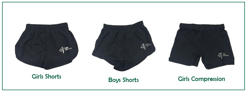 LAVic Shorts