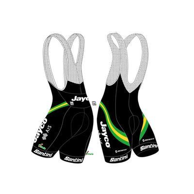 Santini Jayco AIS Team Knicks - Cycling Australia Shop