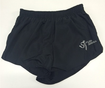 LAVic Shorts Black Boys