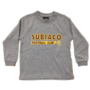 Kids Long Sleeve Subiaco Tee