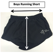 Black Shorts - Boys