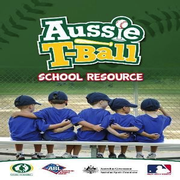 Aussie T-Ball School Resource