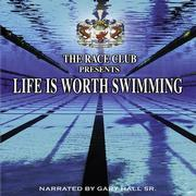 Life is Worth Swimming DVD