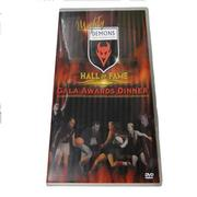 DVD - Inaugural Hall of Fame 2015