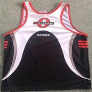 Womens race singlets (new)