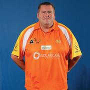 APL 2015 Perth Suns Supporter Polo Shirts