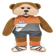 GWS GIANTS Official Beanie Bear Home
