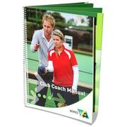CLUB COACH MANUAL (640g)