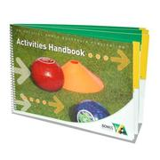 COACHING ACTIVITIES HANDBOOK (380g)