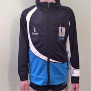 Competition Jacket (small)