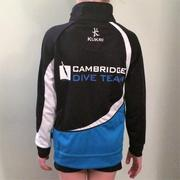 Competition Jacket (large)