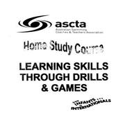 Learning Skills Through Drills & Games Home Study Kit