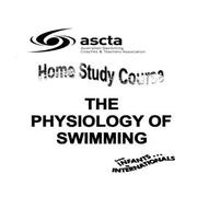 The Physiology of Swimming Home Study Kit