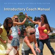 Introductory Coach Manual