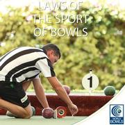 Laws of the Sport of Bowls - Crystal Mark Third Edition