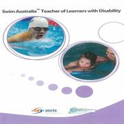 Swim Australia Teacher of Learners With Disability - Course CD Rom
