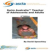 Swim Australia Teacher of Adolescents and Adults Manual