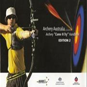 Archery 'come N Try' Handbook - BULK ORDER 25