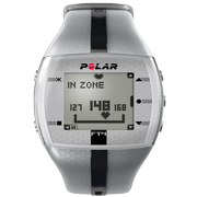 Polar FT4 (Male Silver/Black)
