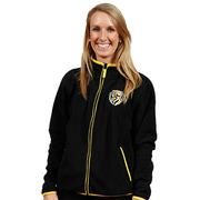 Richmond Tigers Ladies Fleece Jacket
