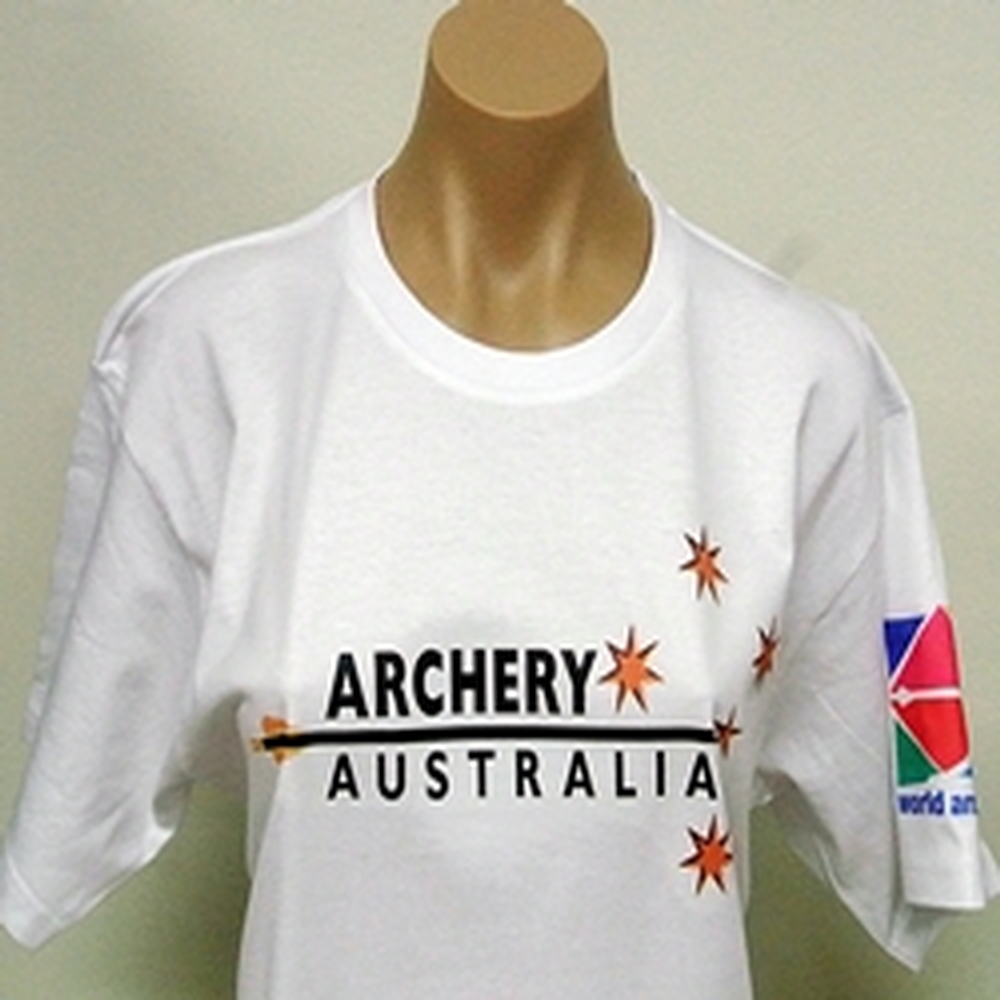 Archery australia t shirt design 002 archery australia for Design t shirts online australia