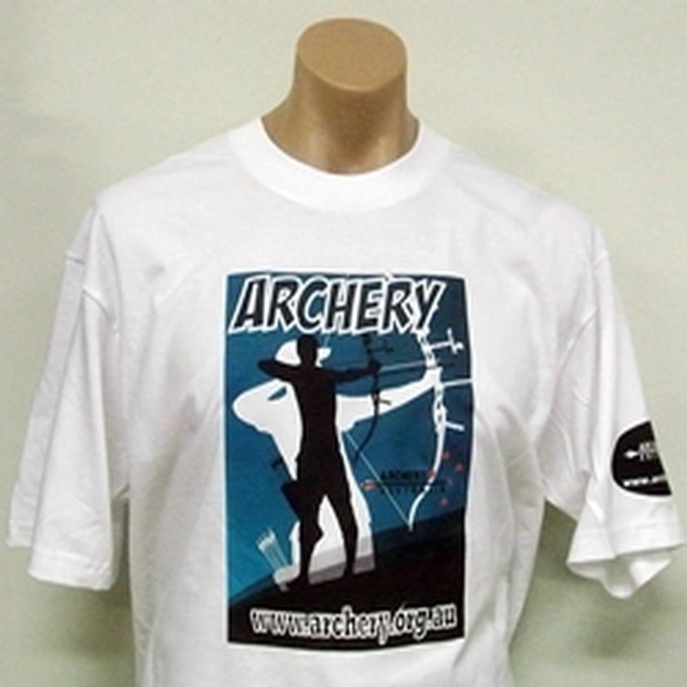 Design t shirt online australia - Please Note You Are Now Leaving Archery Australia Online Store