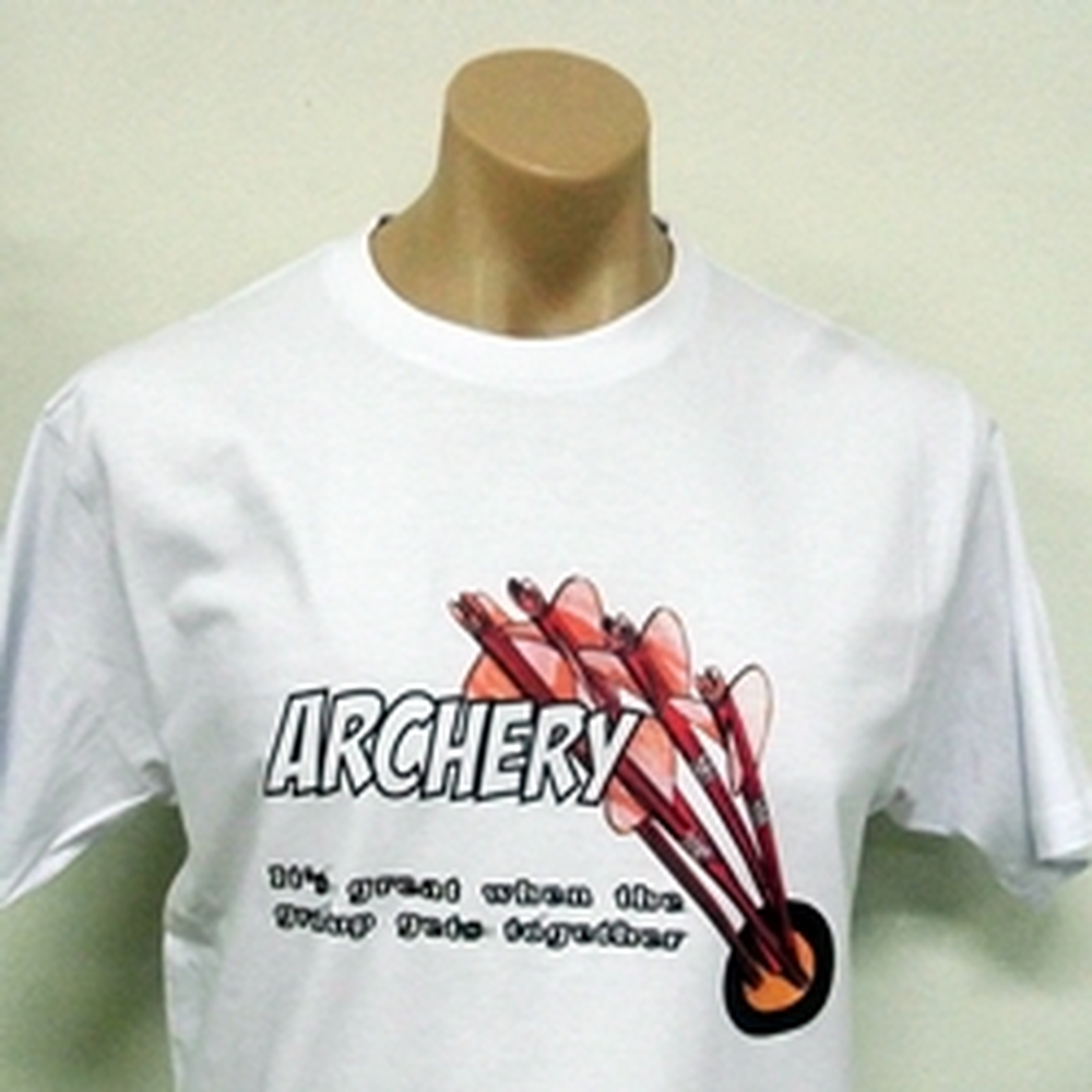 Archery australia t shirt design 006 archery australia for Design t shirts online australia