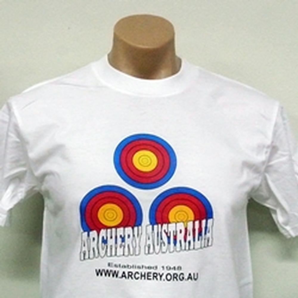 Shirt design online australia - Please Note You Are Now Leaving Archery Australia Online Store